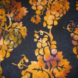 Tissu Batik ref KK01