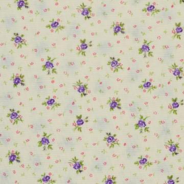Tissu Liberty 379 L Makower