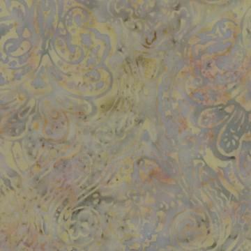 Tissu Batik KP01 N1   Makower