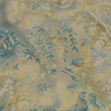 Tissu Batik 6/620 Island Batik