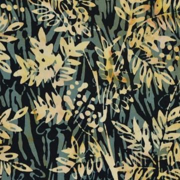 Tissu Batik IKF13M-U1 Island Batik