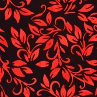 Tissu Batik IKF13B-F2 Island Batik