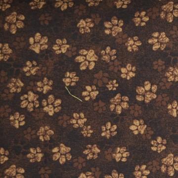 Tissu Four paws les pattes de chat 112/28922 PB