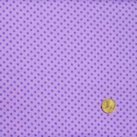 Tissu Spot gris moyen  de Makower