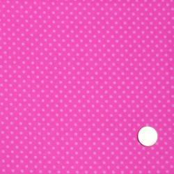 Tissu plumeti fushia PB