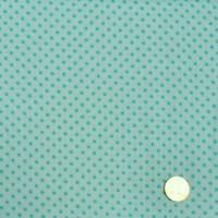 Tissu plumeti menthe PB