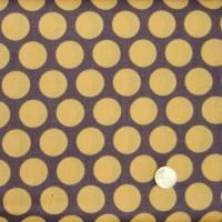 Tissu Walkabout spots de Makower