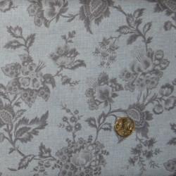 Tissu Vintage Floral