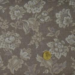 Tissu Millésime Floral de Makower