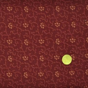 Tissu 7251 R Makower