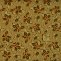 Tissu les feuilles 3788L Makower