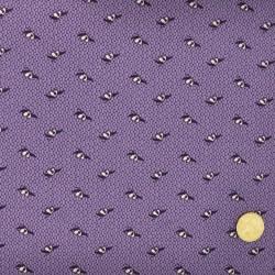 Tissu Patchwork   Violet 11682