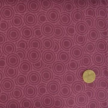 Tissu  Deco flowers Rings