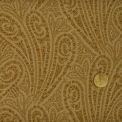 Tissu arabesque  Makower