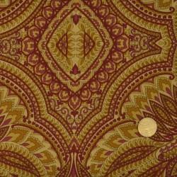 Tissu Patchwork Samsara Benartex