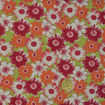 Tissu   patchwork Série Appolon