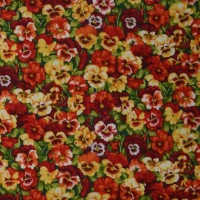 Tissu Pathwork Fall's Tapestry pascal et béatrix
