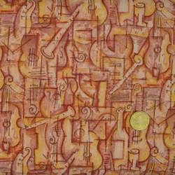 TissuModrn Master Jazz Makower