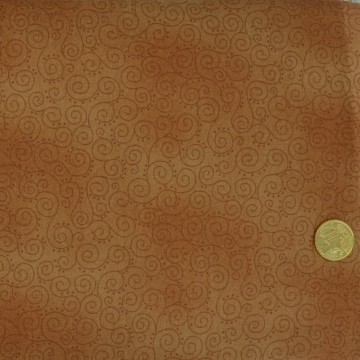 TissuDotty scrolli  Makower