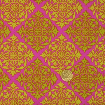 Tissu Ethnique 2836.1 Michael Miller