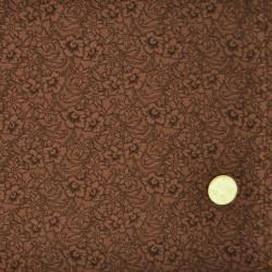 Tissu Faux uni de  Classiccotton