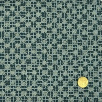 Tissu Crazy lace Minilace Daisy Kingdom