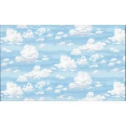Tissu Le ciel de  Makower
