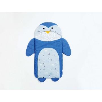 PATRON BéBé  Sac pingouin BA5/2318