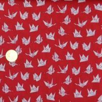 Tissu patchworK Cocottes de makower