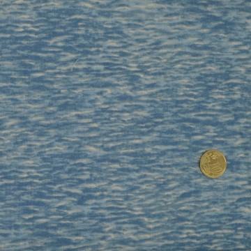 Tissu Effet de mer