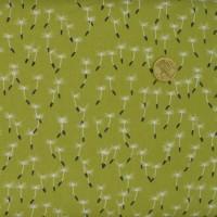 Tissu  Meadow stripe