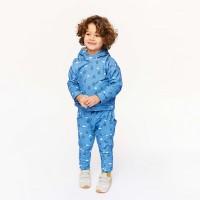PATRON Enfant  Robe Combinée Legging  L3 2318
