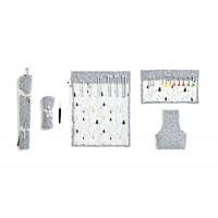 PATRON Kit de rangement pour aiguilles et crochets A6/2318