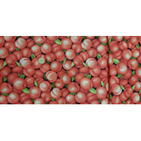 Tissu les tomates